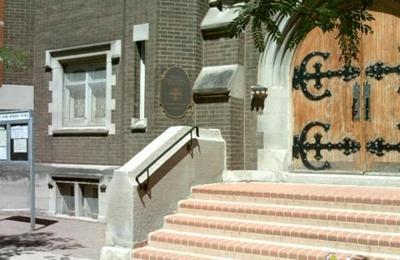 Christ The Savior Orthodox Church - Chicago, IL