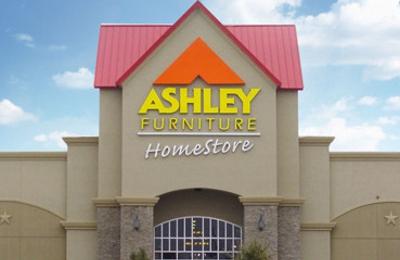 Ashley HomeStore   Midland, TX