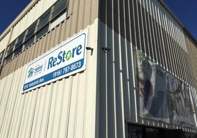 Habitat for Humanity ReStore 8292 Industrial Ave, Roseville, CA