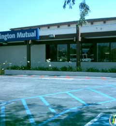 Chase Bank - Newhall, CA