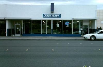 Labor Ready - Las Vegas, NV
