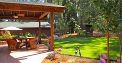 Custom Landscapes - Rough And Ready, CA