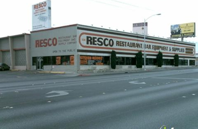Resco - Las Vegas, NV