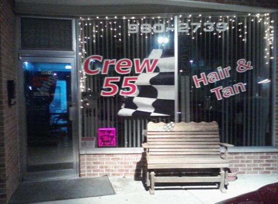Crew 55 Hair & Tan - O Fallon, MO