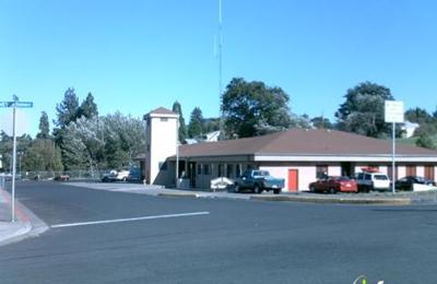 Hood River Fire Department - Hood River, OR