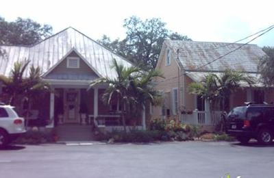 Spa Jardin - Tampa, FL