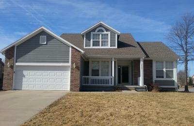 HOME PROS, LLC - Olathe, KS