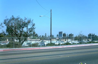 Happy Hollow Trailer Park - National City, CA