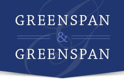 Greenspan & Greenspan - New City, NY