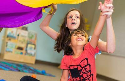Comprehensive Autism Center - Temecula, CA