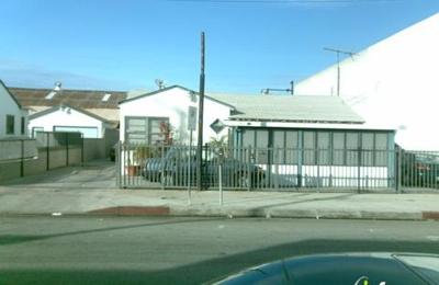 A Timberland Tree Company - Inglewood, CA