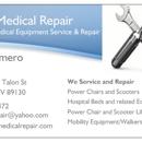 Vegas Medical Repair