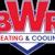 B W R Heating & Cooling & Plumbing