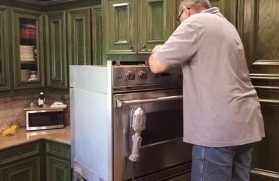 Sub-Zero Appliance Repair Houston - Houston, TX