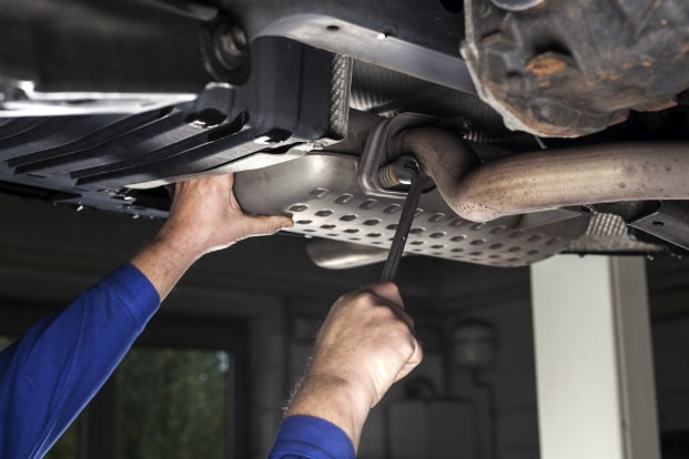 Auto Repair Image 1