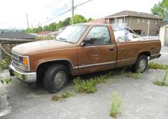 Anthony Buys Junk Cars n Trucks $$$ - San Antonio, TX