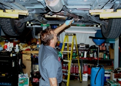 A-1 Quality Car Care - Palm Springs, FL