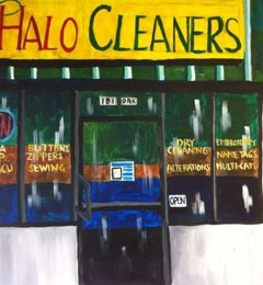Halo Cleaners - Copperas Cove, TX