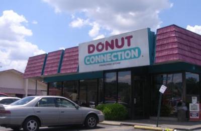 Donut Connection - Nashville, TN