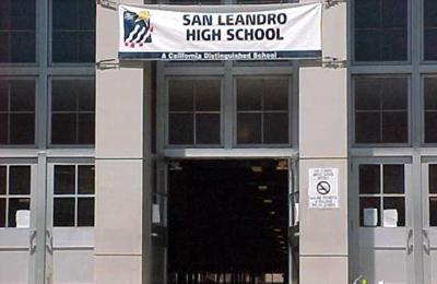 San Leandro High - San Leandro, CA