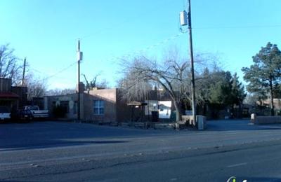 Los Ninos Montessori School - Los Ranchos, NM