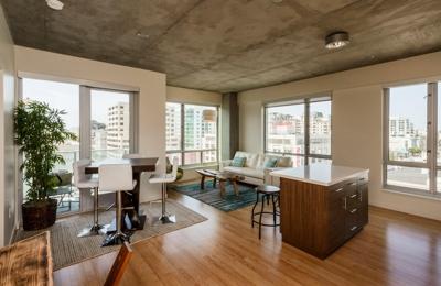 Etta Apartments