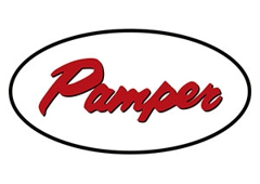 Image result for pampers cleaners logo