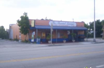 Shantel's Lounge - Miami, FL