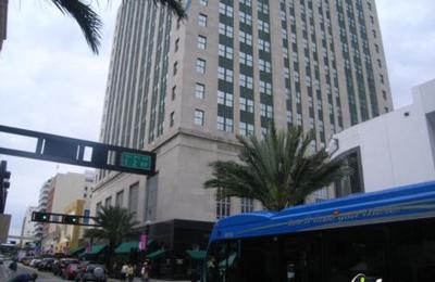 Michael R Band - Miami, FL