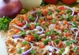 Straw Hat Pizza - Tracy, CA