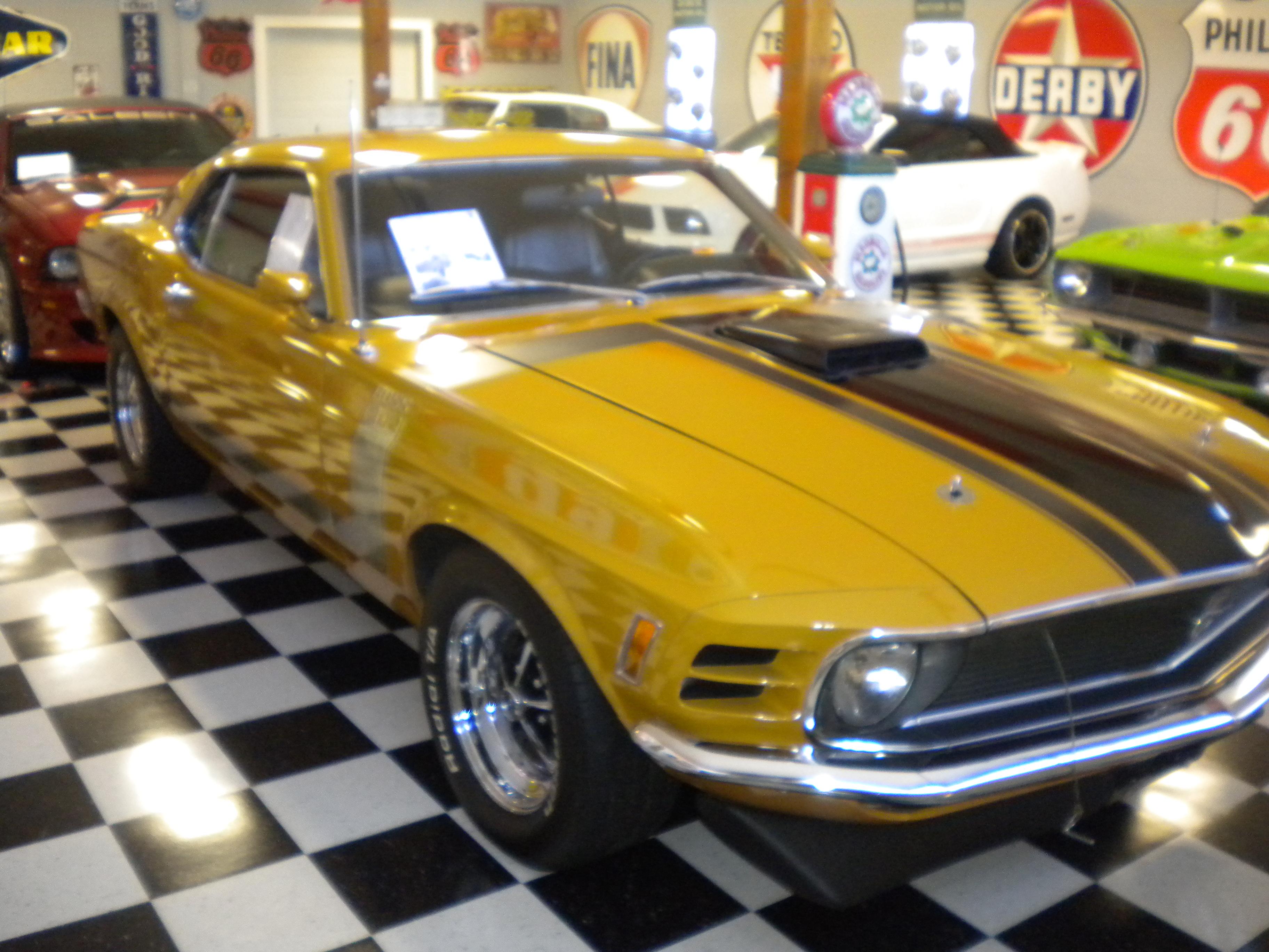 exodus muscle cars amarillo tx 79108. Black Bedroom Furniture Sets. Home Design Ideas