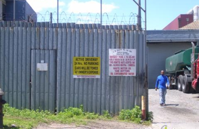 J B Waste Oil Co - Astoria, NY