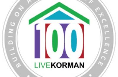 Korman Residential at International City Mews & Villas - Philadelphia, PA