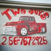 Two Guys Auto Body Supplies
