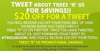 tree care coupon