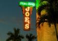 Joe's Stone Crab Restaurant - Miami Beach, FL