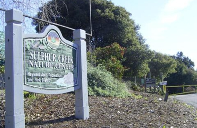 San Lorenzo Community Center Park