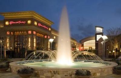 Hampton Inn Atlanta-Cumberland Mall/NW - Atlanta, GA