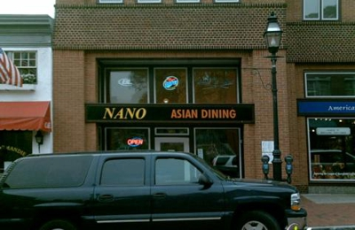 Nano Asian Dining - Annapolis, MD