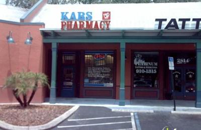 Kabs Pharmacy - Tampa, FL