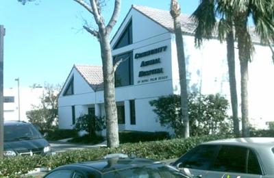 Community Animal Hospital of Royal Palm Beach - Royal Palm Beach, FL