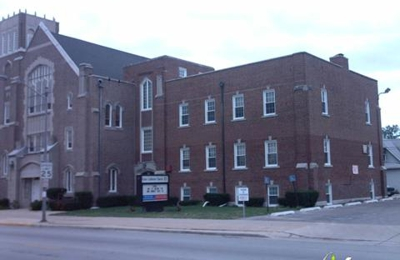 Grace Lutheran Church - Elmwood Park, IL