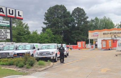 U-Haul Moving & Storage of Tupelo - Tupelo, MS