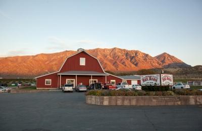 Rowley's Red Barn - Santaquin, UT