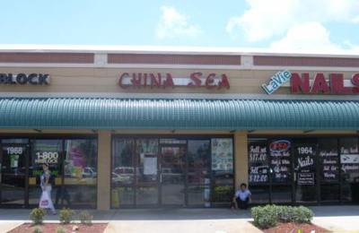 China Sea 1966 E Osceola Pkwy Kissimmee Fl 34743 Yp Com