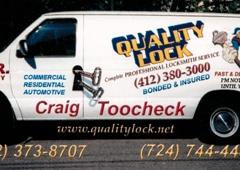 Quality Lock - Trafford, PA