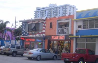 Tattoo Blues 927 Sunrise Ln, Fort Lauderdale, FL 33304 - YP.com