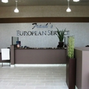 Frank's European Service