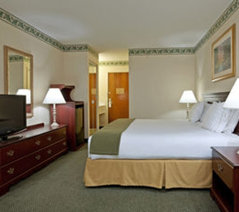 Holiday Inn Express Kernersville - Kernersville, NC