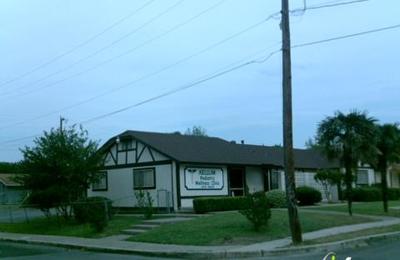 Healthy Kids Pediatric Clinic - San Antonio, TX